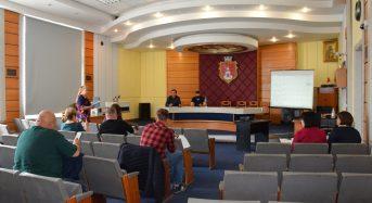 Члени комісії з питань бюджету та фінансів розглянули профільні питання порядку денного чергової 10-ої сесії