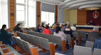 Відбулося позачергове 11 засідання сесії Переяславської міської ради