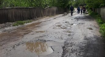 Переяславська громада хоче спрямувати 1,5 мільйона гривень на ремонт вулиці Небесної Сотні