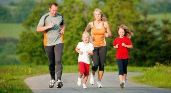 """Реєстрація учасників змагань """"Тато, мама, я – спортивна сім'я"""""""