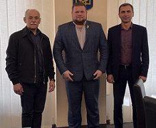 Вячеслав Саулко провів важливі зустрічі з Облавтодором та представником Верховної ради