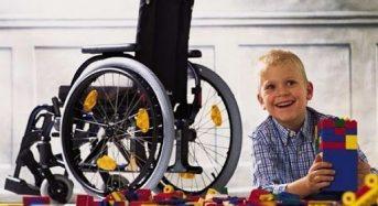 Про реабілітацію осіб з інвалідністю