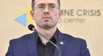 Кузіна призначено головним державним санітарним лікарем