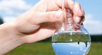 Протокол дослідження питної води із мереж комунального водогону м. Переяслава на фізико-хімічні показники