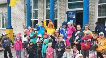 У Вовчкові відбулася святкова програма з нагоди Міжнародного дня захисту дітей