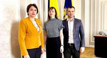 Якісну підготовку професійних кадрів для органів місцевого самоврядування забезпечують в Університеті Григорія Сковороди в Переяславі