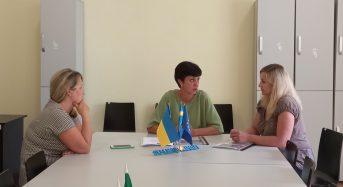 Співпраця служби зайнятості з об'єднаними територіальними громадами продовжується