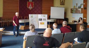 Відбулися громадські слухання щодо проекту детального плану території