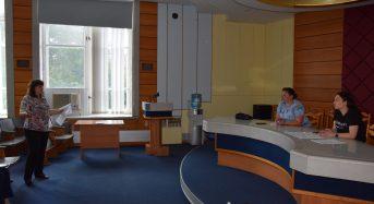 Відбулося засідання постійної депутатської комісії з питань регламенту, депутатської етики, контролю за виконанням рішень Ради, співпраці з органами самоорганізації населення, законності та правопорядку, запобігання і протидії корупції, охорони прав і законних інтересів громадян