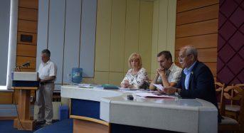 Відбулося чергове 11 засідання виконавчого комітету міської ради