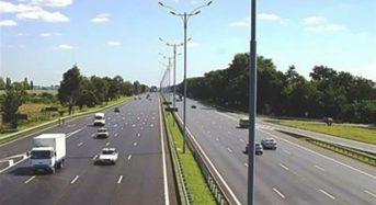 Дорогу з Києва до Борисполя тимчасово закрили наполовину