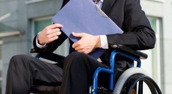Українські роботодавці готові інвестувати в обладнання робочих місць для інвалідів
