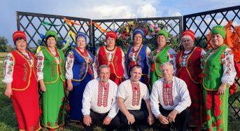 У Дем'янцях відбувся концерт до свята Івана Купала