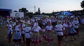 Творчість колективів Переяславської ТГ  гідно оцінили гості обласного свята