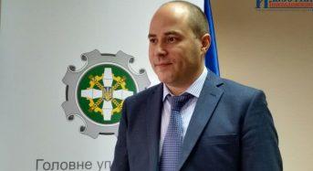 Нацсоцслужба замінить діючу систему управління соціальним захистом населення – Владислав Машкін