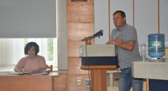 Робоча група працювала над розробкою Стратегії розвитку Переяславської міської територіальної громади на період до 2027 року