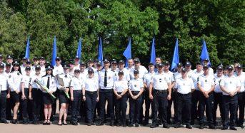 У місті відбулися урочистості з нагоди Дня Національної поліції України (Фото, відео)