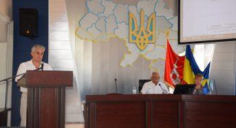 Відбулося пленарне засідання чергової 13 сесії міської ради