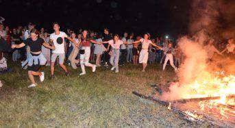 Переяславці відсвяткували Івана Купала (Фоторепортаж)