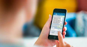 Зручні сервіси: у ДТЕК Київські регіональні електромережі 60% послуг доступні клієнтам в онлайн