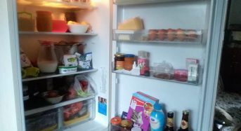 Нацсоцслужба не заглядатиме у холодильники людей