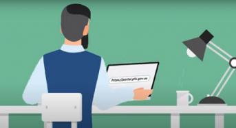 #БудьVтемі з #ПенсійнийфондУкраїни Як завантажити електронну трудову