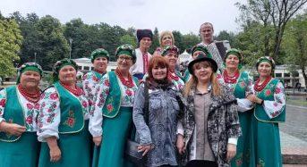 """Колектив """"Мальви"""" взяв участь у Міжнародному фестивалі «Доля»"""