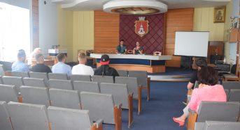 Відбулися установчі збори Громадської ради при виконавчому комітеті Переяславської міської ради