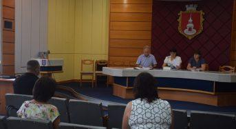 Відбулась комісія міської ради «Щодо розгляду заяв на призначення грошової компенсації для придбання житла»