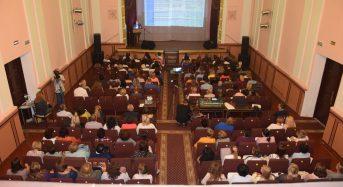 У місті відбувся педагогічний  форум освітян Переяславської громади (ФОТОРЕПОРТАЖ)