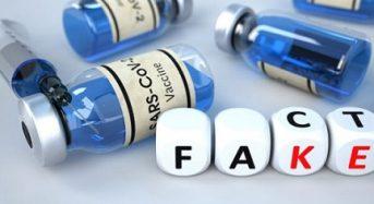 Правда чи міф? Фільтруємо новини про вакцинацію від COVID-19