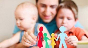 Допомоги на дітей з багатодітних малозабезпечених сімей для підготовки до навчального року