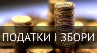 Про встановлення ставок місцевих  податків і зборів в межах Переяславської міської територіальної громади на 2022 рік