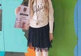 Ангеліна Мисан – срібна призерка кваліфікаційного турніру з шахів