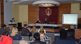 Відбулося позачергове 20 засідання виконавчого комітету
