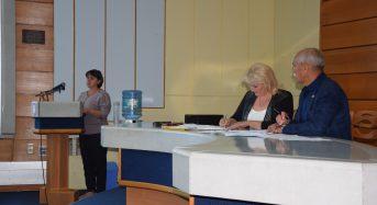 Члени виконкому затвердили мережу закладів освіти комунальної власності  Переяславської міської територіальної громади на 2021-2022  навчальний рік