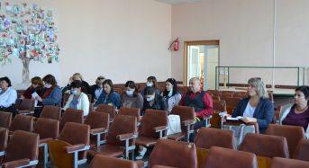 Відбулася інструктивно-координаційна нарада заступників директорів з виховної роботи та педагогів-організаторів