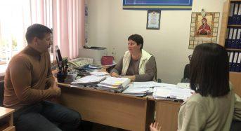 Міні-ярмарок вакансій за участі ТОВ «Головна мануфактура»