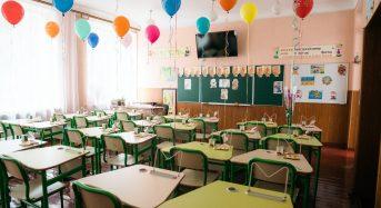 Для школярів суттєво оновлено матеріально-технічну базу