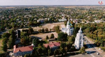 Благоустрій колишньої військової частини в Переяславі: хто працюватиме на фініші?