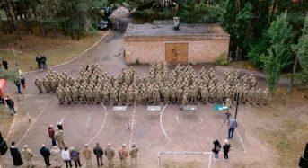 """Розпочалися командно-штабні навчання із територіальної оборони """"Об'єднані зусилля-2021"""""""
