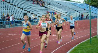 Київщина непогано зарекомендувала себе на чемпіонаті України серед юнаків та дівчат 2004 р.н. команд ДЮСШ та СДЮШОР