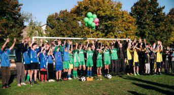 Dzhus Football Fest провели в Університеті Переяслава