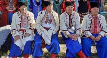 Обласні заходи з нагоди Дня українського козацтва та свята Покрови Пресвятої Богородиці відбулися в Нових Петрівцях