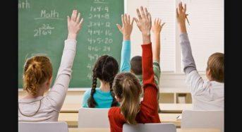 Вакцинація та канікули у навчальних закладах сусідніх громад