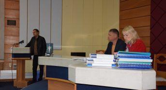 Члени земельної комісії розглянули питання порядку денного 16 сесії міської ради