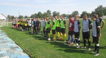 До участі у футбольному Кубку Переяславщини заявилися 8 команд