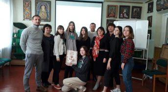 Відбувся тренінг громадянської освіти для членів Міської Ради Дітей Переяслава